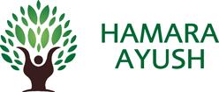 Hamara AYUSH Logo